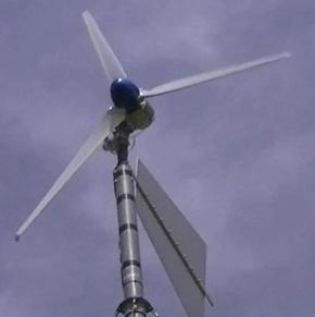 Anorra Turbine
