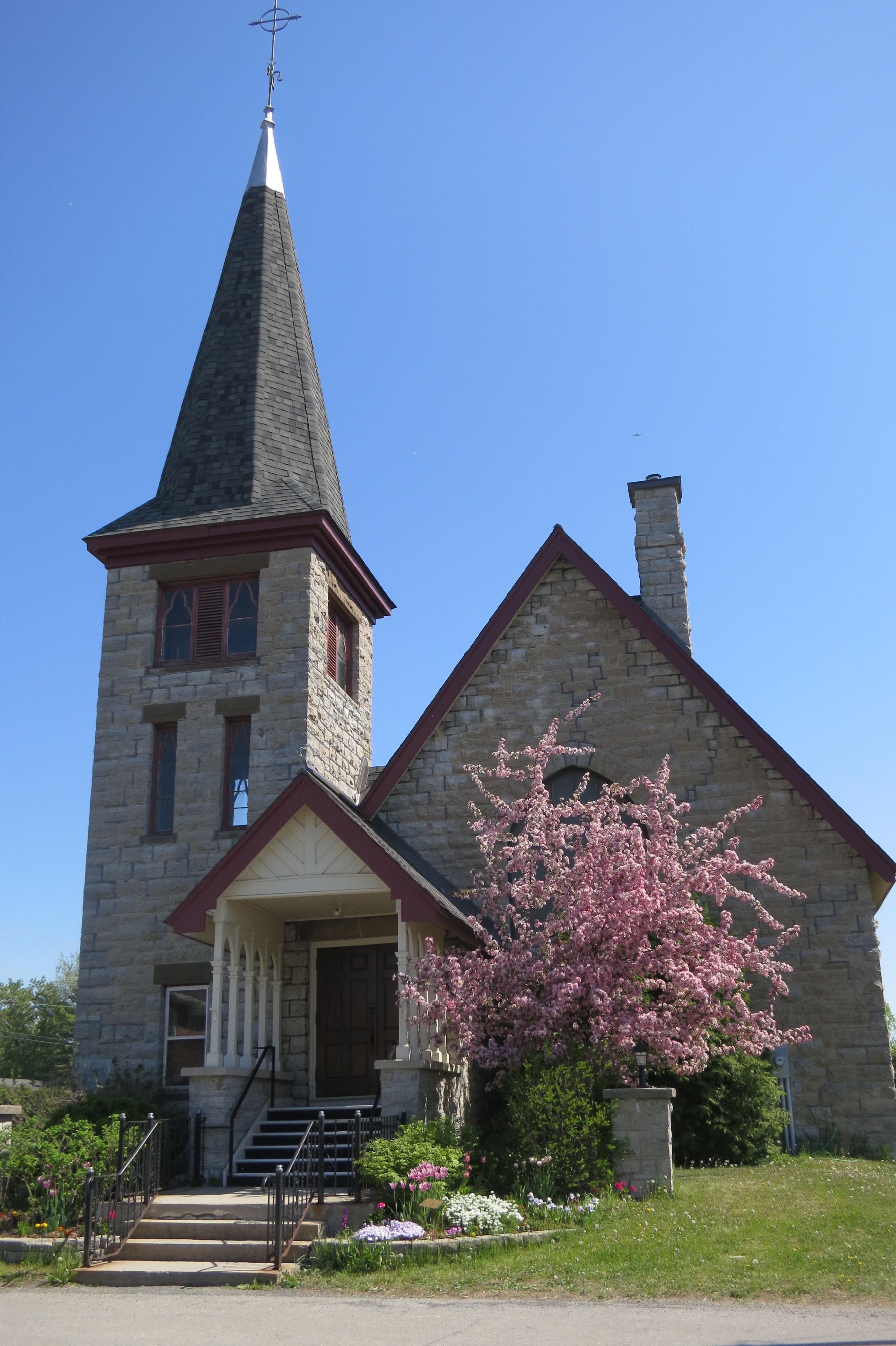 St. Thomas' Woodlawn