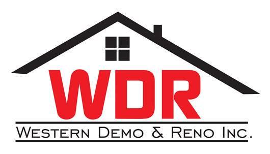 Western Demo and Reno Calgary Alberta