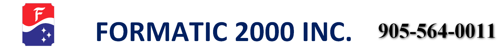 FORMATIC 2000 INC
