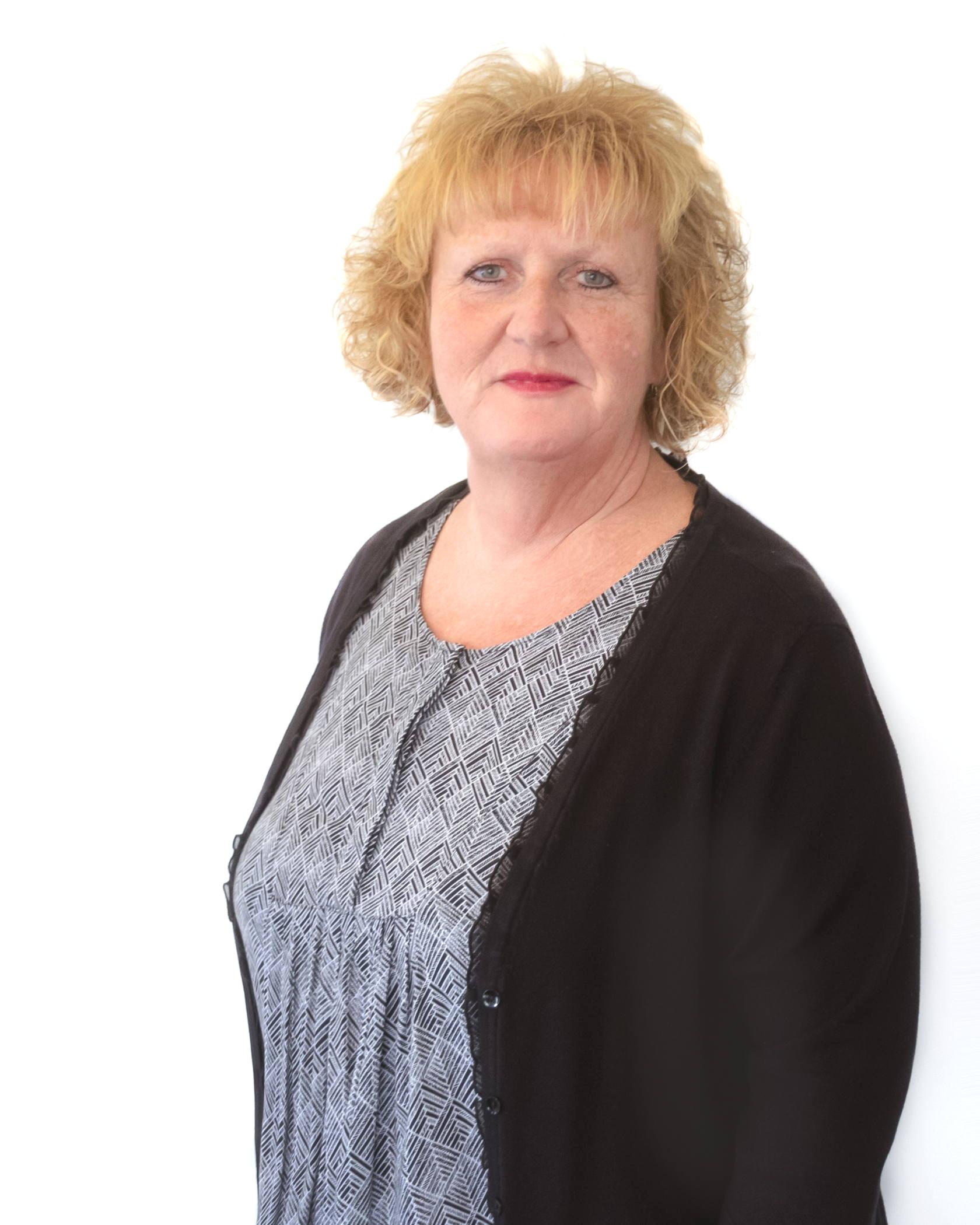 Wendy Wilkinson-Martin