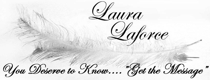 Psychic Medium - Laura Laforce