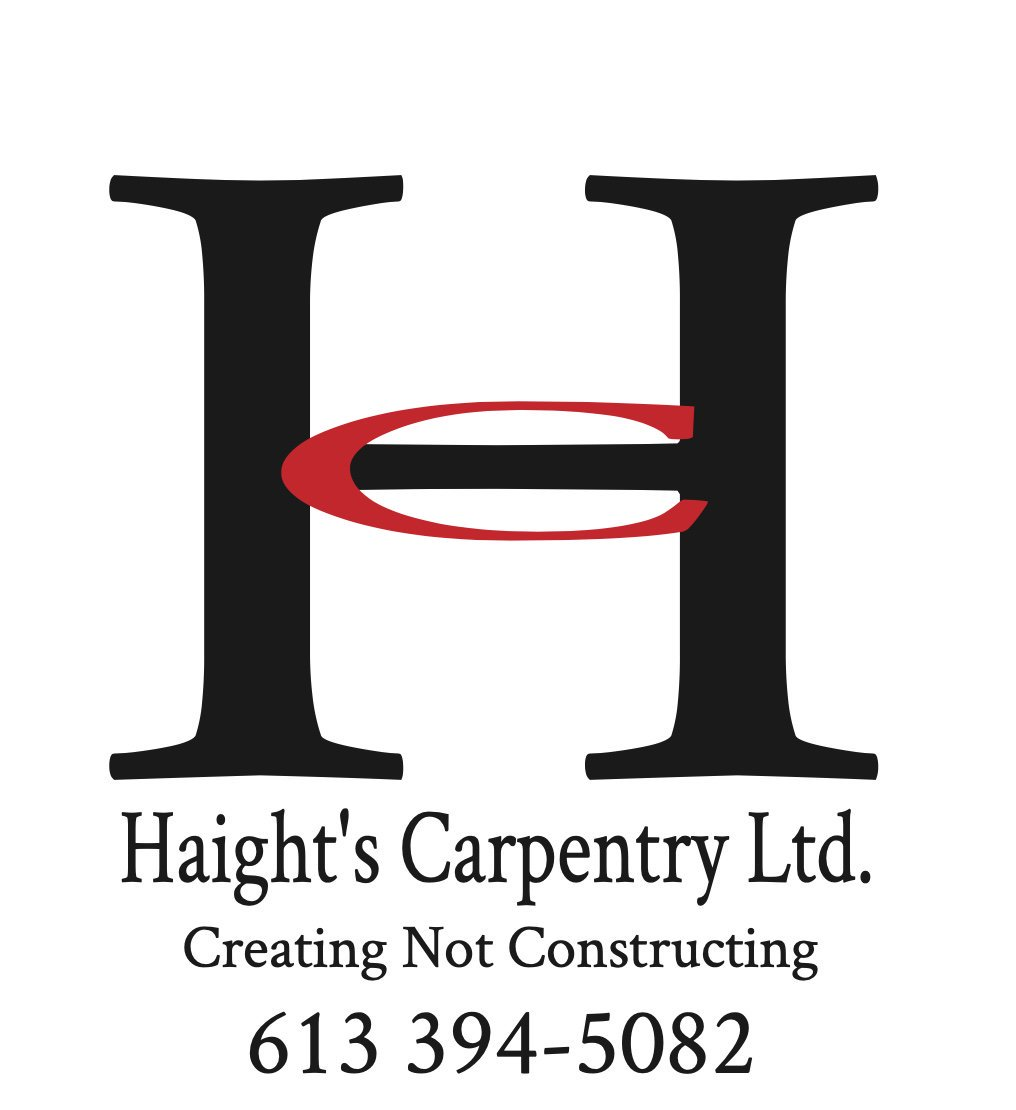 HAIGHT'S CARPENTRY LTD.