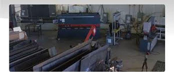 Steel Facility