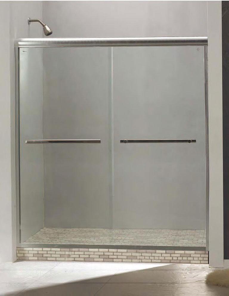 Infinity 10 Shower Door