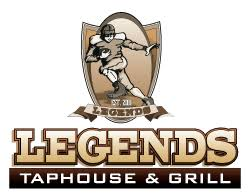 Legends Taphouse logo