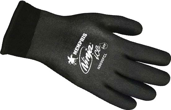 Ninja Work Gloves
