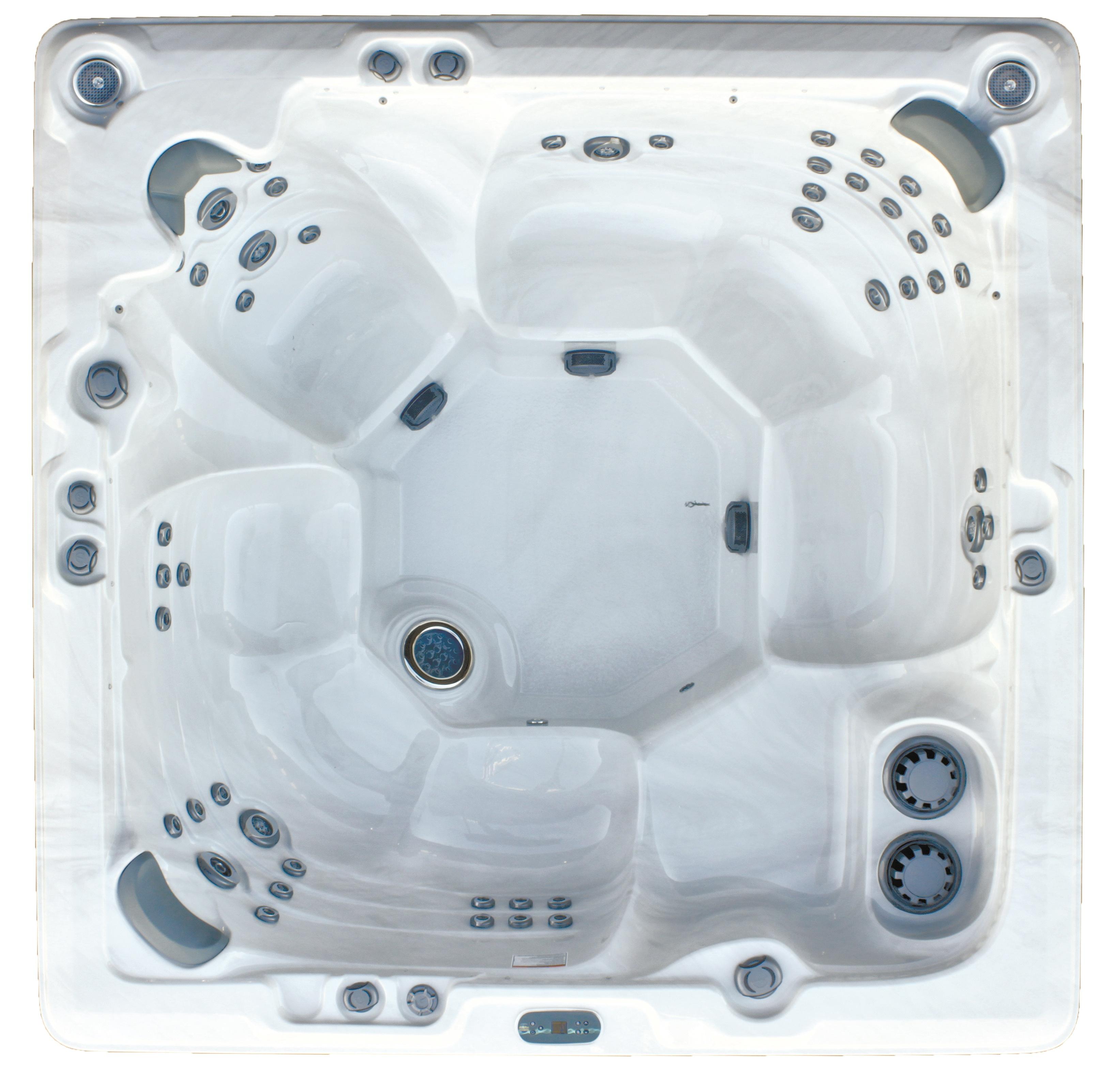 AQUAMASTER Palma Hot Tub