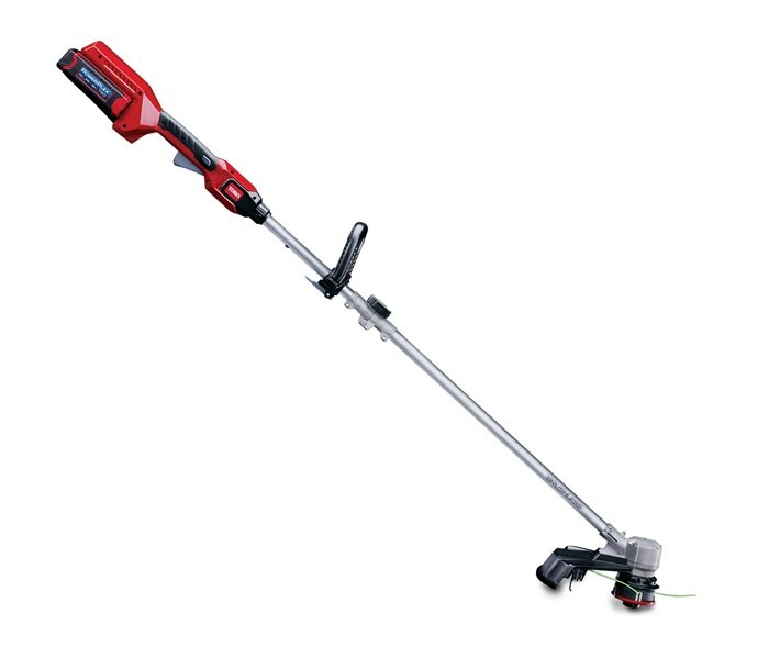 "TORO 40V 14"" (35.56 cm) Brushless String Trimmer"