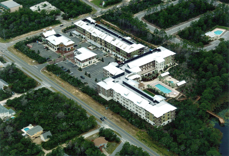Redfish Village - Destin, FL