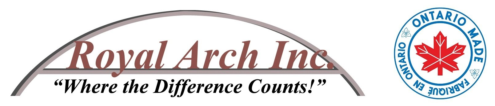 Royal Arch Inc.