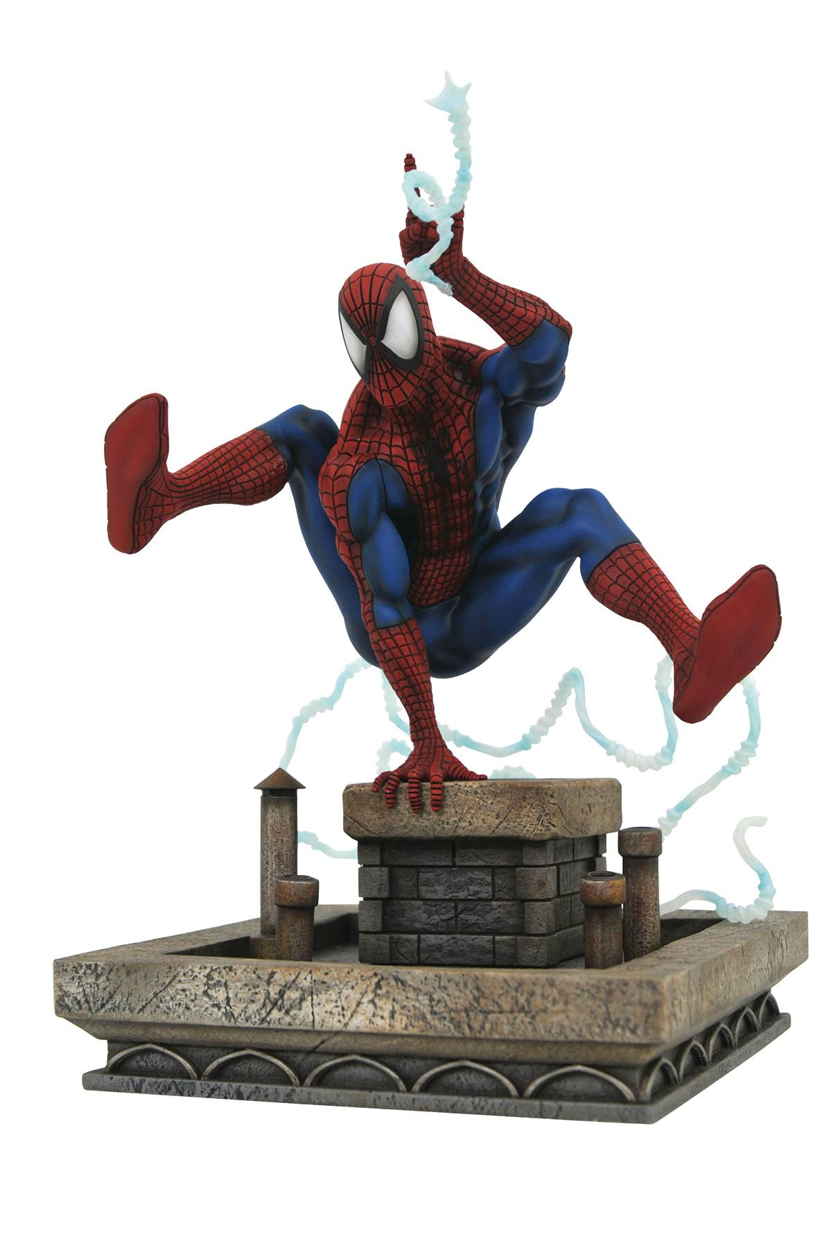 MARVEL GALLERY 90S SPIDER-MAN PVC Fig