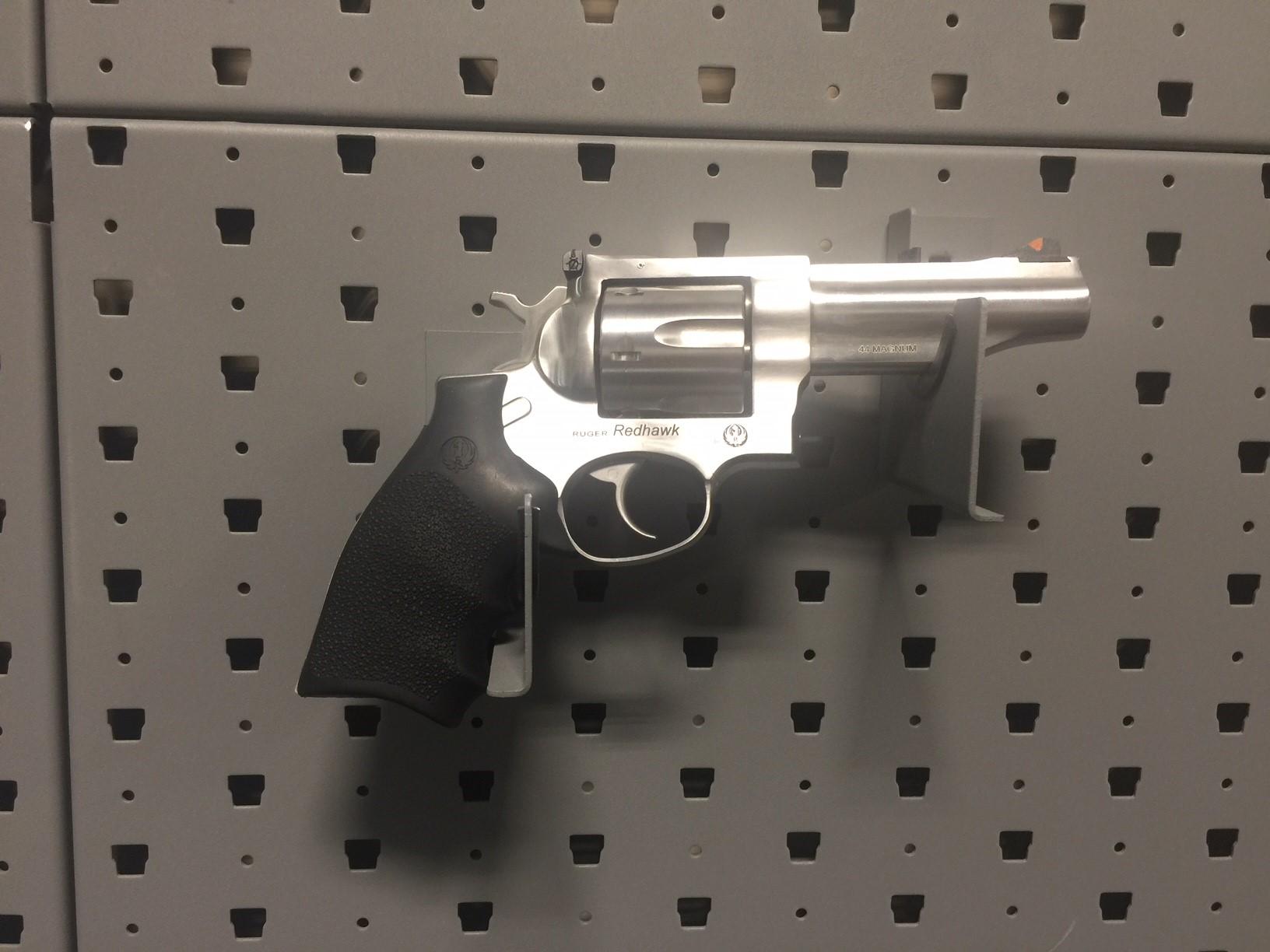 Ruger Redhawk - 44 Magnum $9
