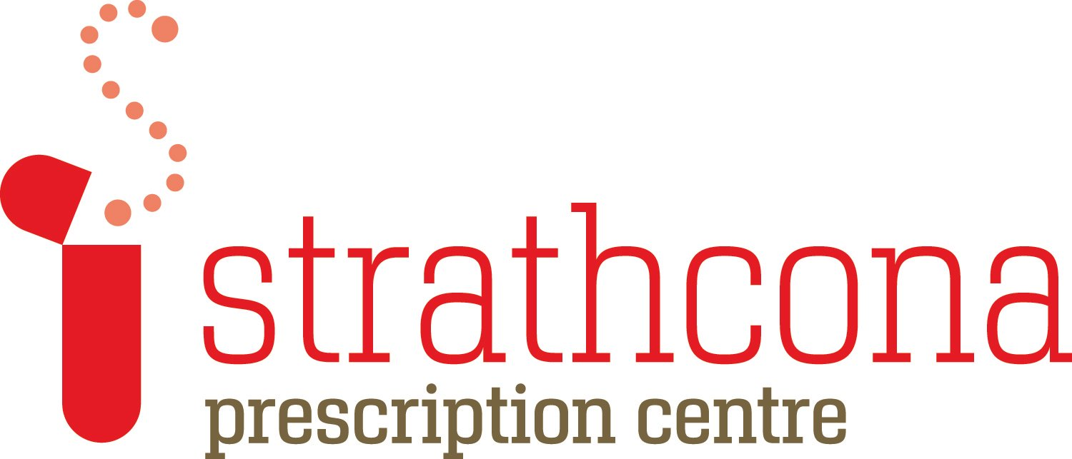 Strathcona Prescription Centre