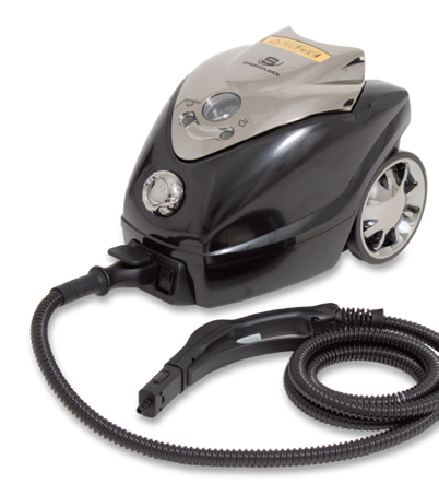 Dry Steam Coil & Surface Cleaner