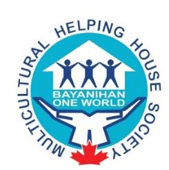 Multicultural Helping House Society
