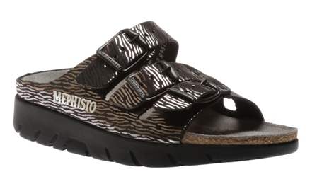 zach black zebra 35-43 #3494