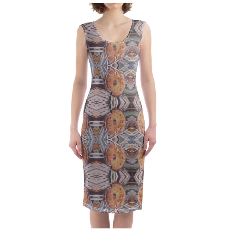 "FRONT -Dress title ""Reclaimed"" $187.00 CAD"