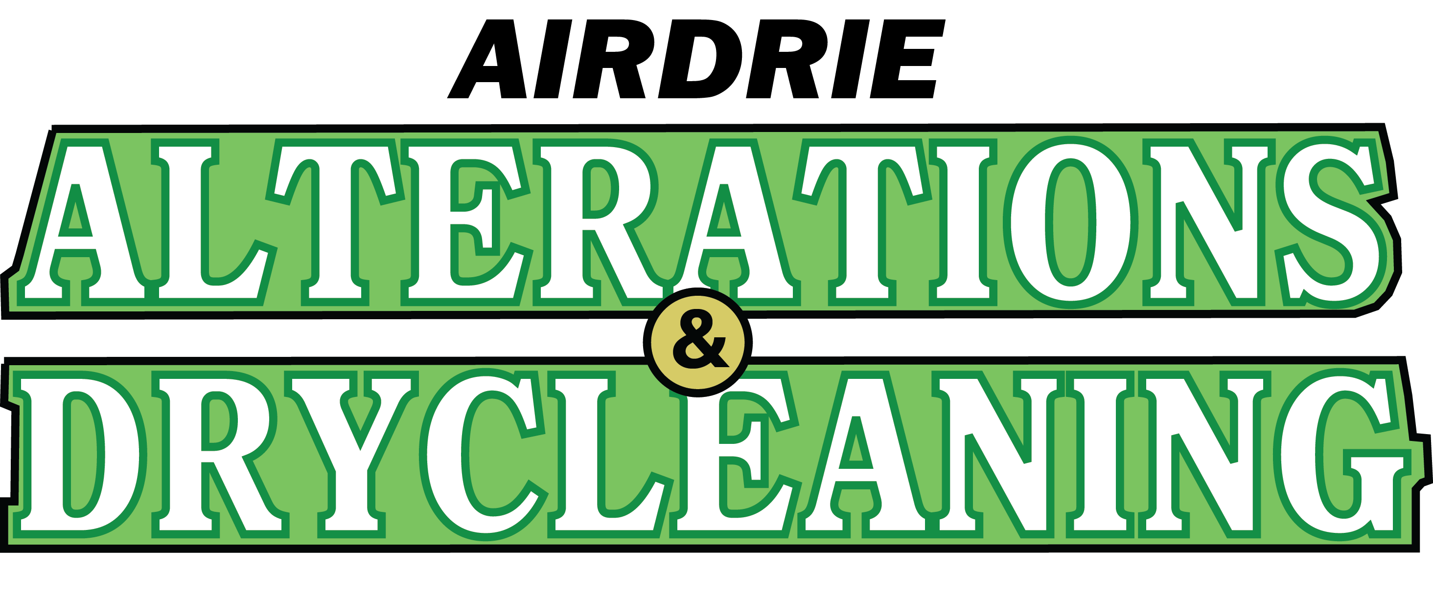 Airdrie Alterations and Drycleaning