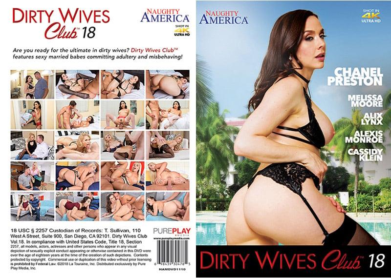 Ch 46:  Dirty Wives Club 18