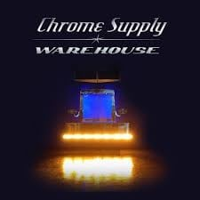 Chrome Supply Warehouse-Belleville
