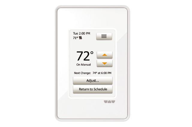 Ditra Heat Programmable