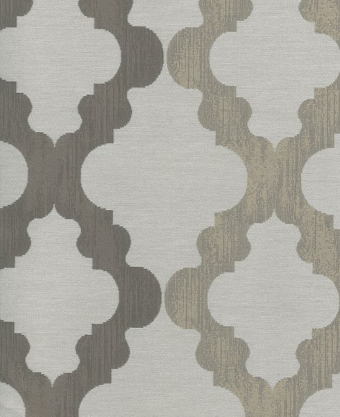JACQUARD C57 Composition / Content: 100% Polyester rep. vert. 7 ½'' rep hor. 13 ¾''