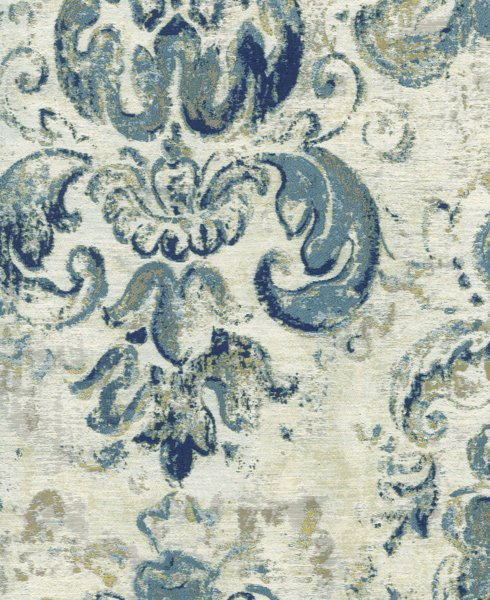 JACQUARD D95 Composition / Content: 94% Polyester - 6% Cot(t)on rep vert. 21 ½'' rep. hor. 27''