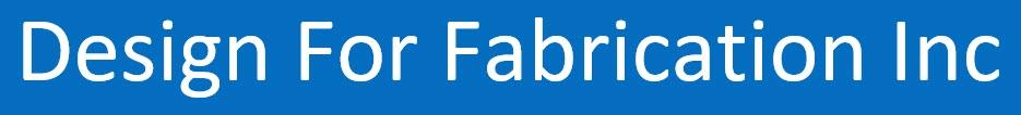 Design For Fabrication Inc.