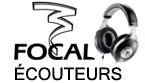 Site Focal écouteurs