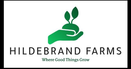 Hildebrand Farms Alberta Canada