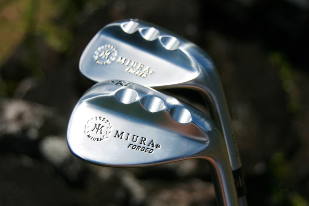 Miura 1957 Wedge