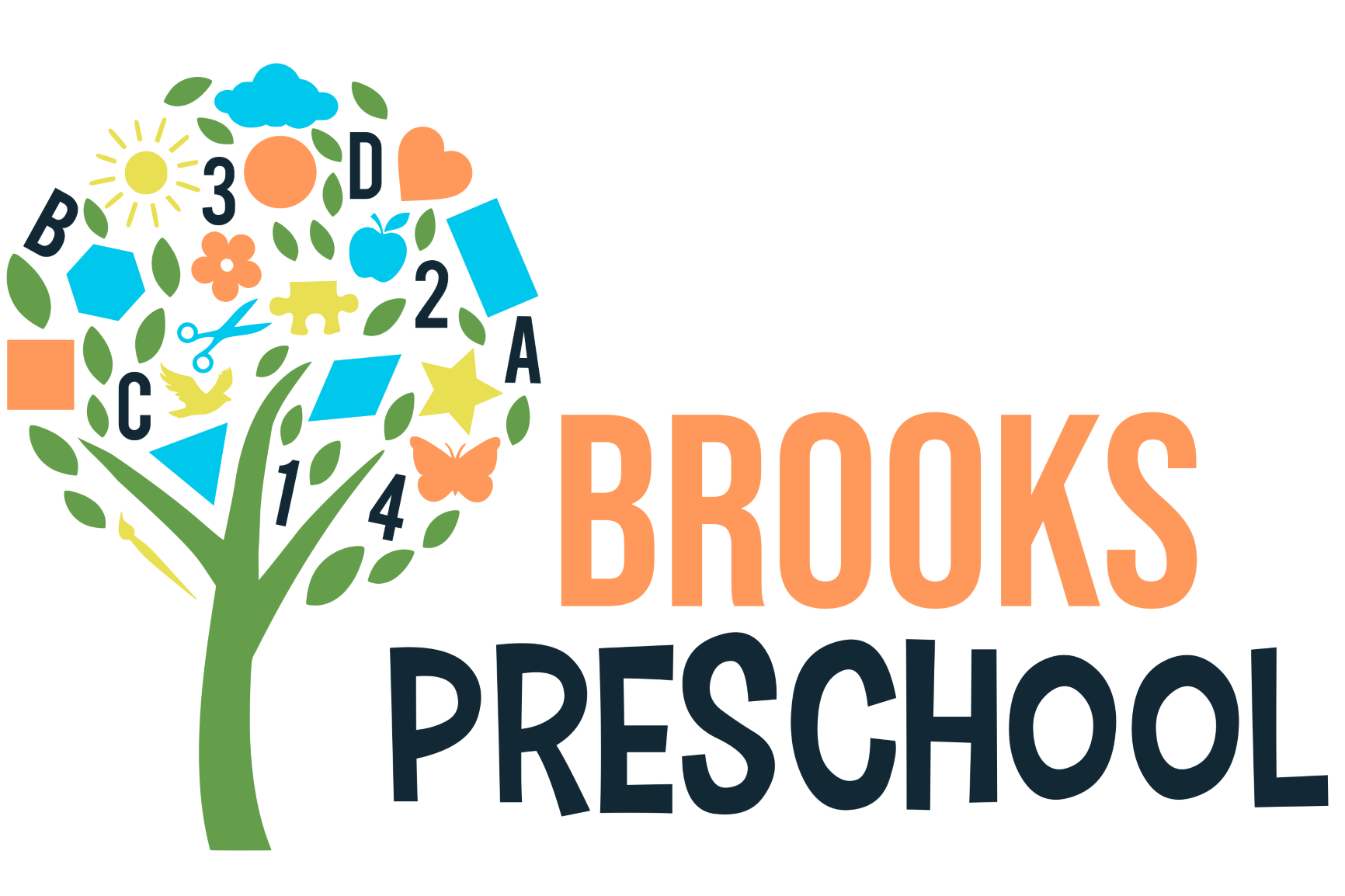 Brooks Preschool Society