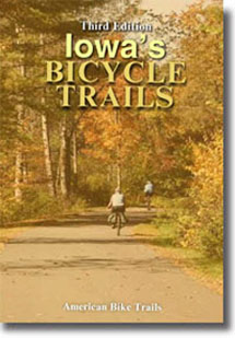 Iowa Bicycle Trails