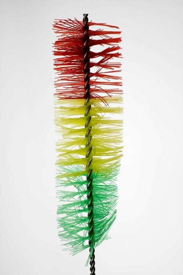 14 in. Nylon tube brush SKU:3445
