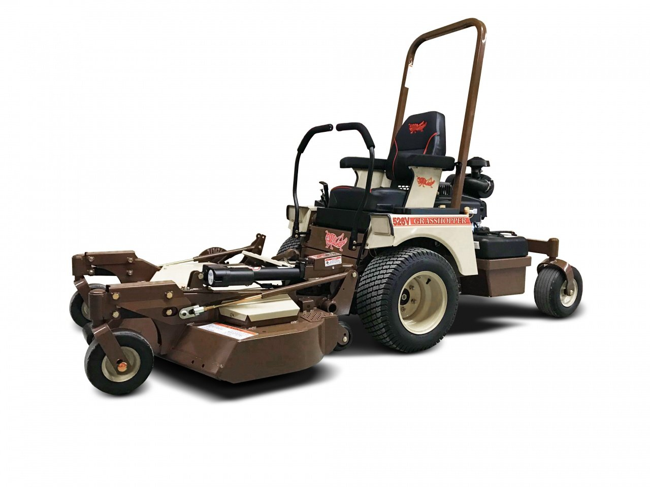 Town & Country Sales & Service-Grasshopper Mower