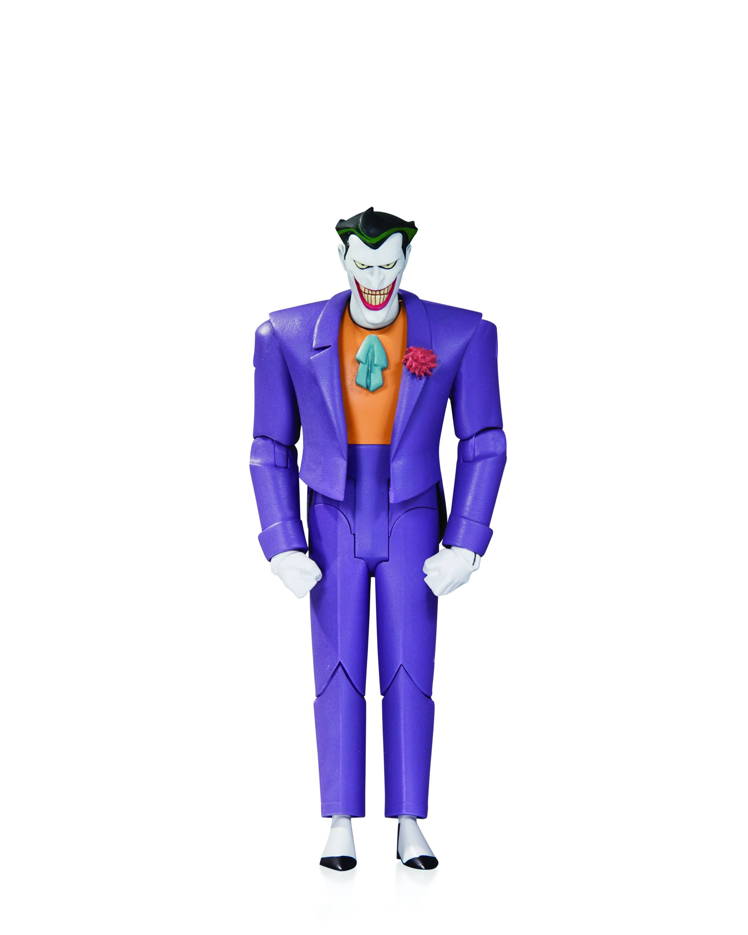 BATMAN ANIMATED SERIES JOKER AF