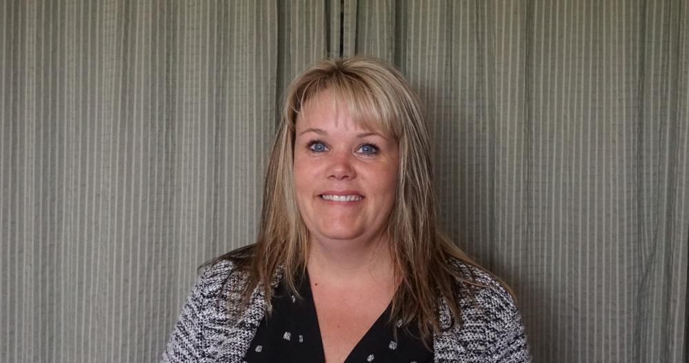 Angie Babineau Intake Manager