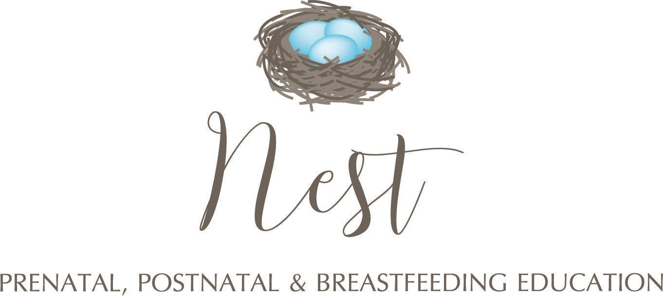Nest Prenatal