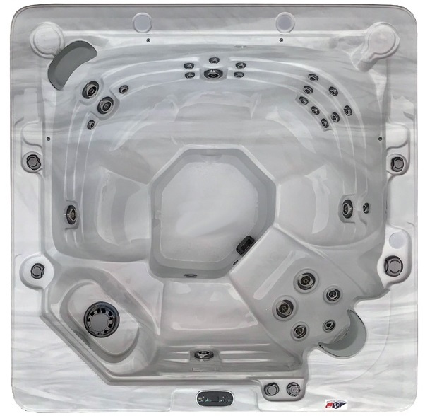 AQUAMASTER Durango Hot Tub