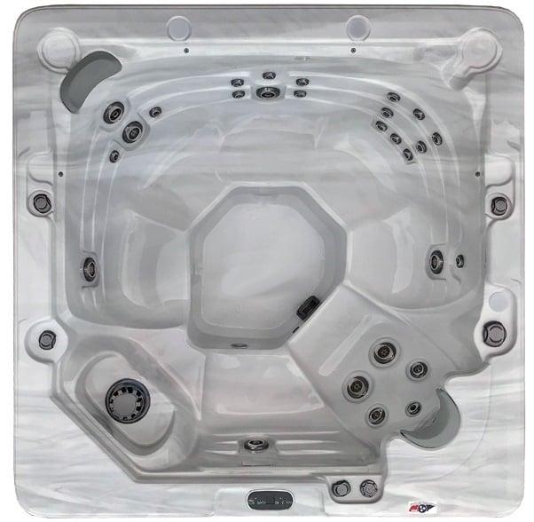 AQUAMASTER Durango Hot Tub
