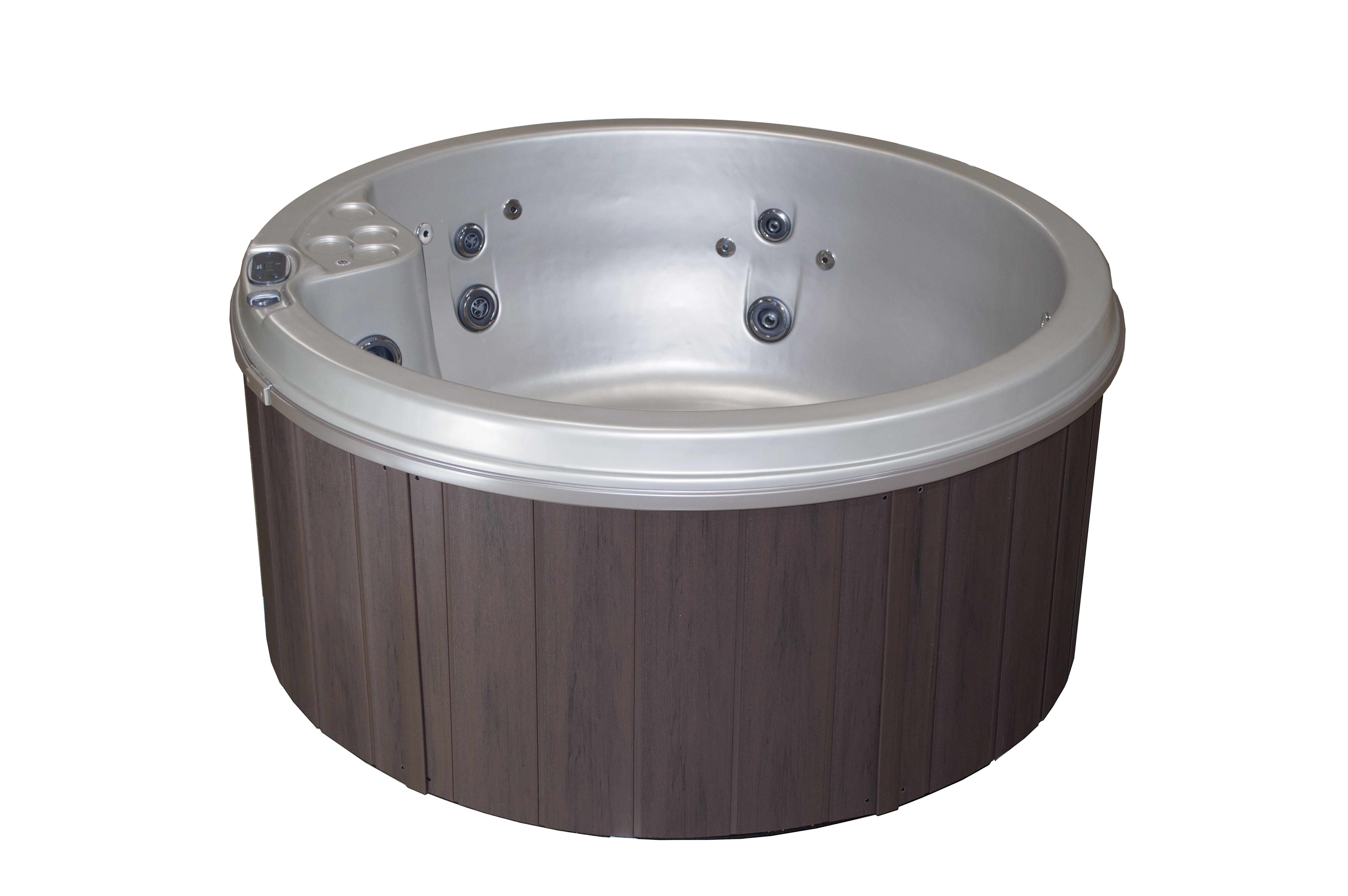 Viking 2P Hot Tub