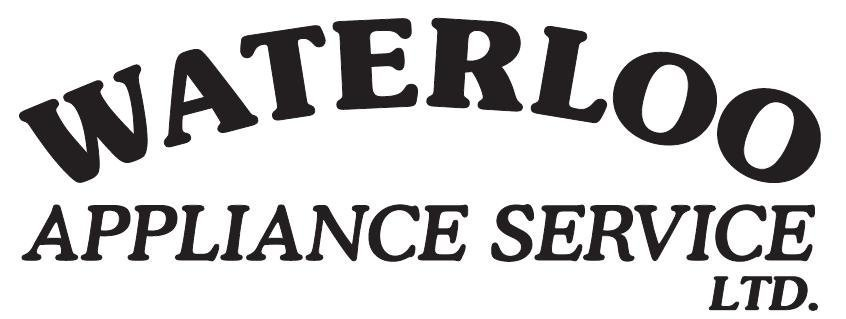WATERLOO APPLIANCE SERVICE LTD.