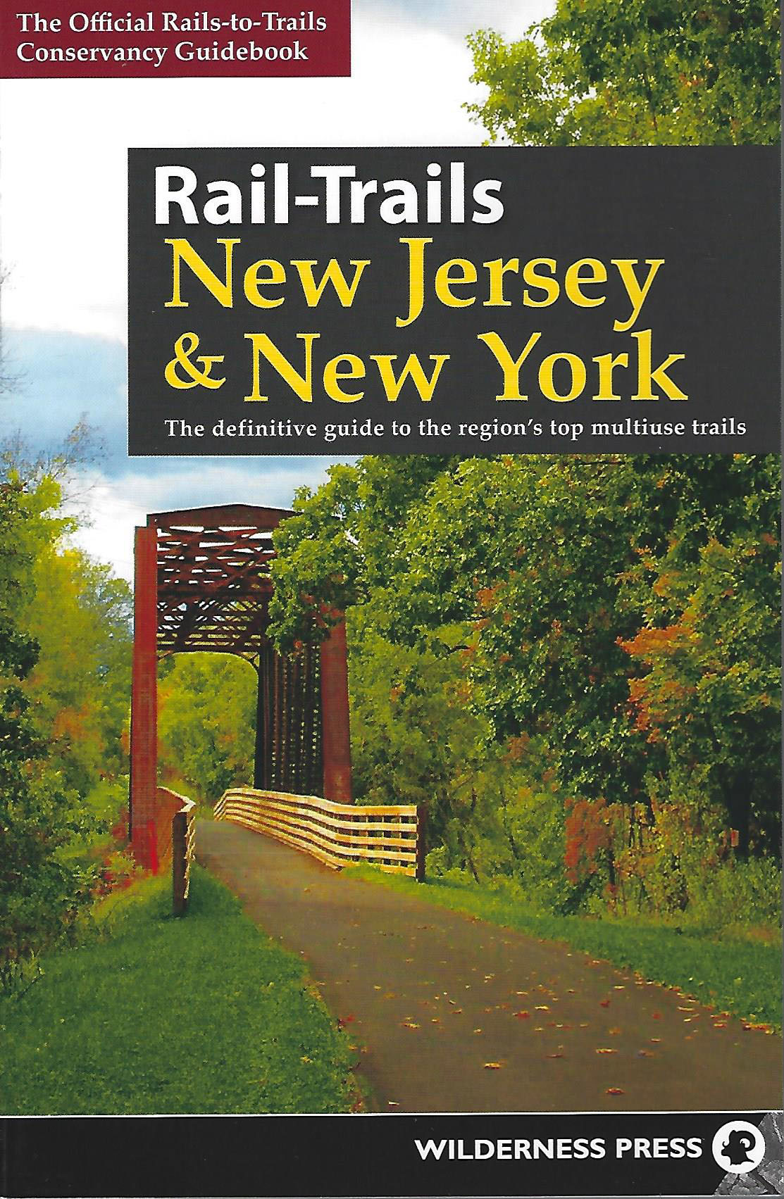 Rail-Trails NJ & NY