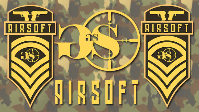 GoHard AirSoft Accessories