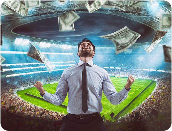 Sports Betting Specialist