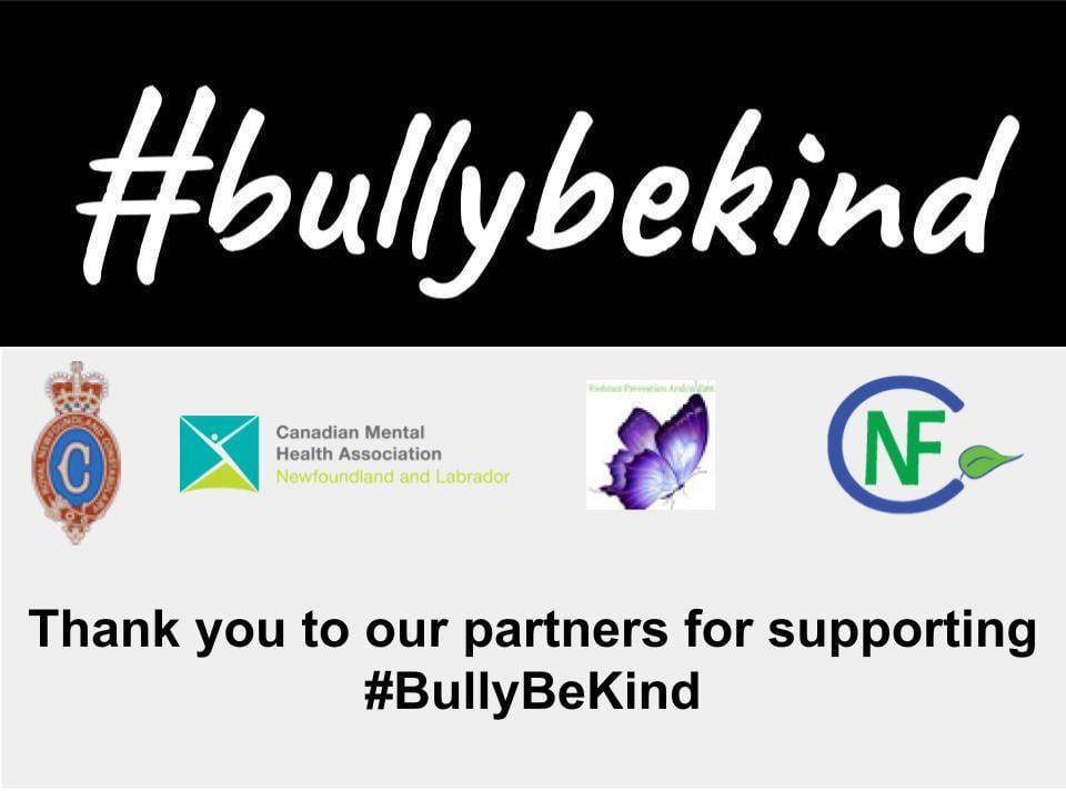 Bully Be Kind