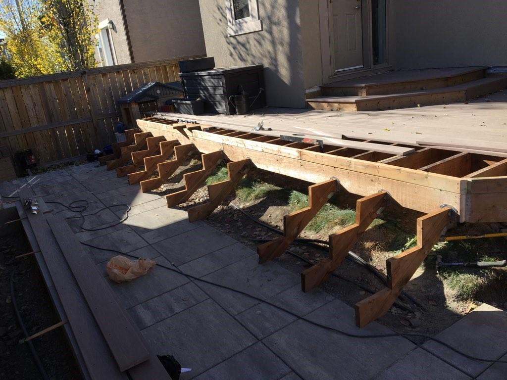 Rob D Deck Pre-Renp