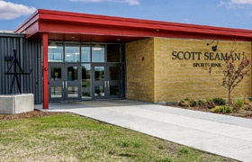 Scott Seaman Sports Rink