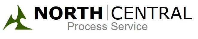 North Central Process Service